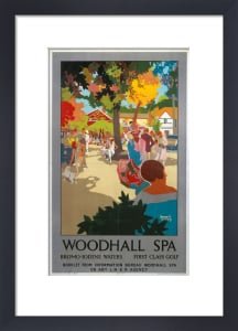 Woodhall Spa by National Railway Museum