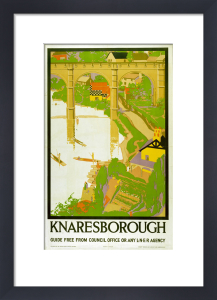 Knaresborough II by National Railway Museum