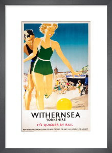 Withernsea, Yorkshire by National Railway Museum