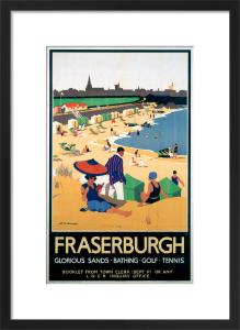 Fraserburgh by National Railway Museum