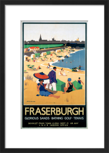 Fraserburgh by National Railway Museum