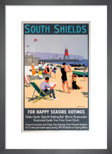 South Shields by National Railway Museum