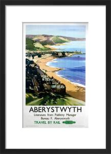 Aberystwyth by National Railway Museum