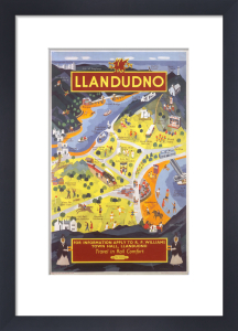 Llandudno by National Railway Museum