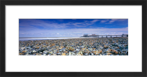 Cromer, Norfolk by Richard Osbourne