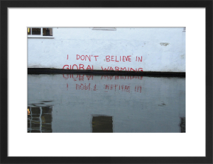 Banksy - Camden by Panorama London