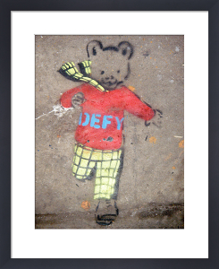 Rupert Bear by Panorama London