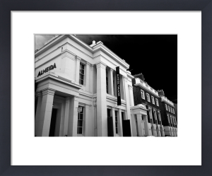 Almeida Theatre by Panorama London