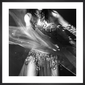 Belly Dancer 3 by Panorama London