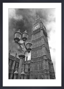 Big Ben 2 by Panorama London