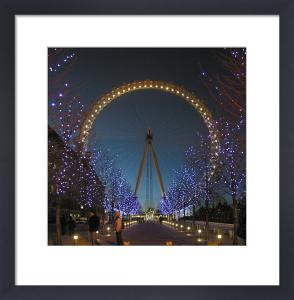 Blue Eye by Panorama London