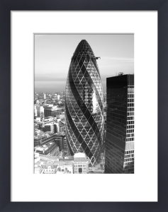 Gherkin by Panorama London