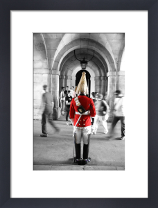Horseguards by Panorama London