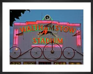 Walthamstow Stadium by Panorama London