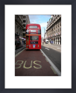 No.9 Bus 1 by Panorama London
