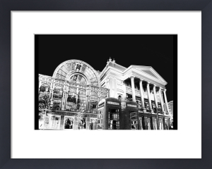 Royal Opera 1 by Panorama London