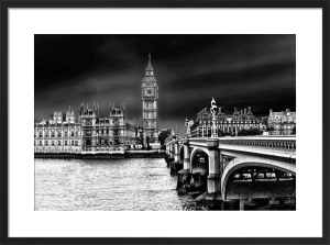 Westminster by Panorama London