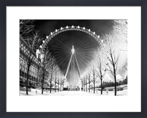 Wheel by Panorama London