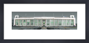 Hoover Building 3 by Panorama London