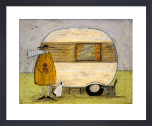 Home From Home by Sam Toft