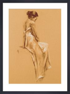 Silk I by T. Good