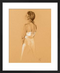 Silk III by T. Good