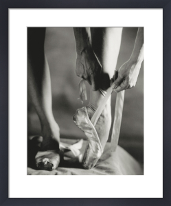 Ballet Shoes by Anonymous