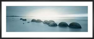 Moeriaki Boulders by Steffen Jahn