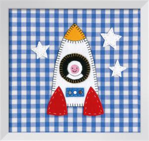 Rocket Boy by Catherine Colebrook