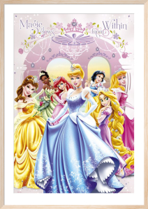 Disney Princess - Glow Within by Disney