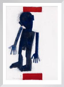 Sans titre, 2007 by Petrus De Man