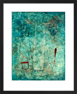 Europa 1933 by Paul Klee