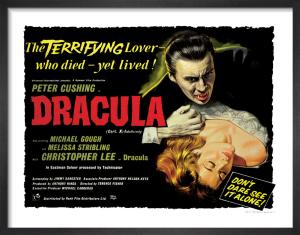 Dracula by Hammer