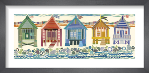 Seaside by Jane Robbins