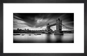 Tower Bridge by Marcin Stawiarz