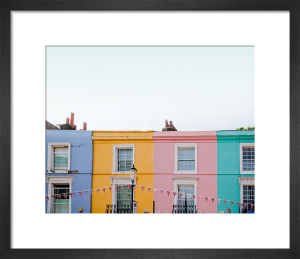 Notting Hill by Keri Bevan