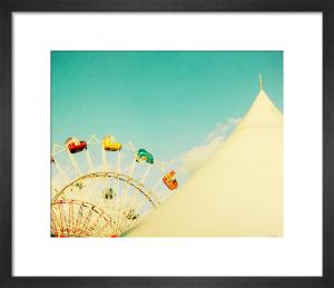 Big Top by Robert Cadloff