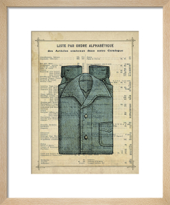 Get Shirty by Marion McConaghie