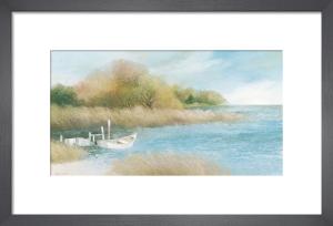 Saltaway Bay by Albert Swayhoover