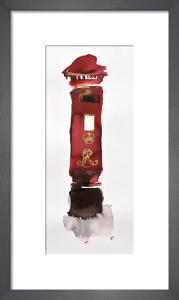 Royal Mail by Bridget Davies