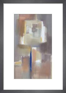 Quiet Composition by Nancy Ortenstone