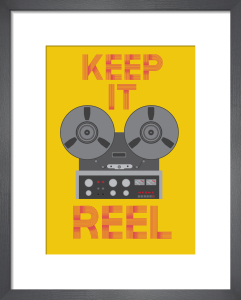 Keep It Reel by Jeremy Harnell