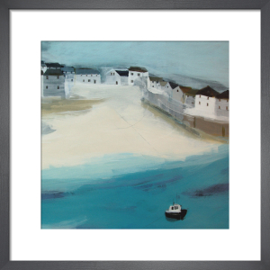 Port Isaac by Hannah Cole