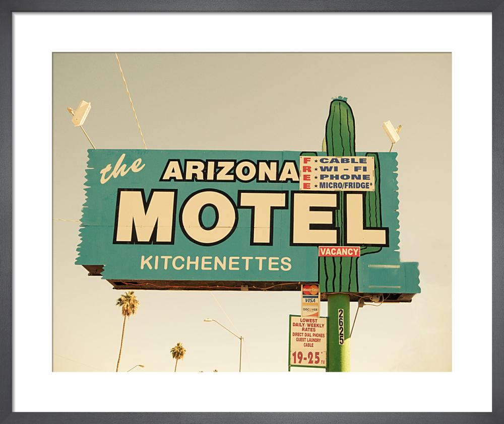 American Retro 3 by Keri Bevan