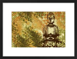 Zen Garden by Erin Clark