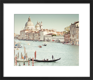 The Light in Venice by Keri Bevan
