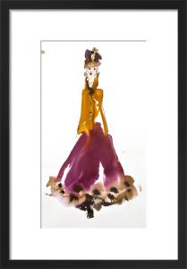 Royal Couture Crown by Bridget Davies