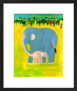 Elephants by Christopher Corr