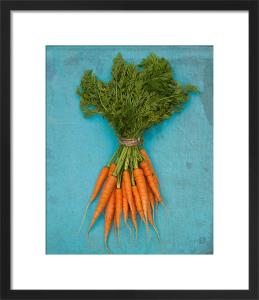 Carrots by Keri Bevan