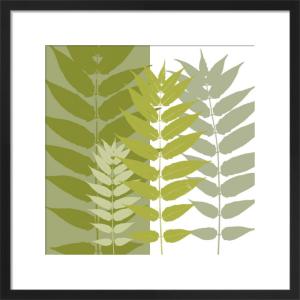 Garden Greens by Erin Clark